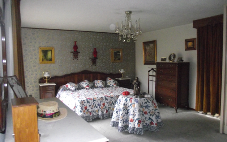 Foto de casa en venta en  , cuesco, pachuca de soto, hidalgo, 1290233 No. 07