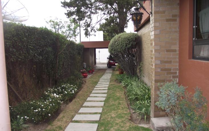 Foto de casa en venta en  , cuesco, pachuca de soto, hidalgo, 1290233 No. 11