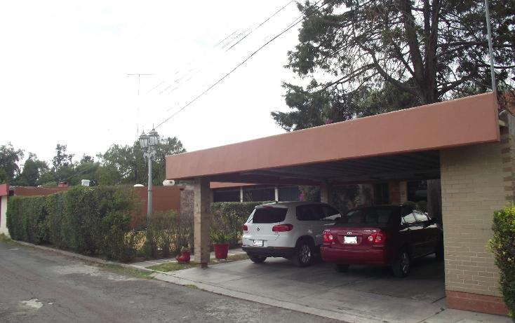 Foto de casa en venta en  , cuesco, pachuca de soto, hidalgo, 1290233 No. 13