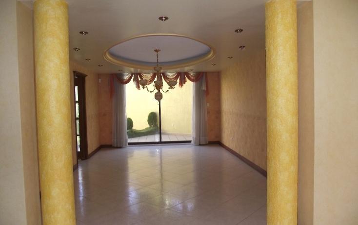 Foto de casa en venta en  , cuesco, pachuca de soto, hidalgo, 1501979 No. 03