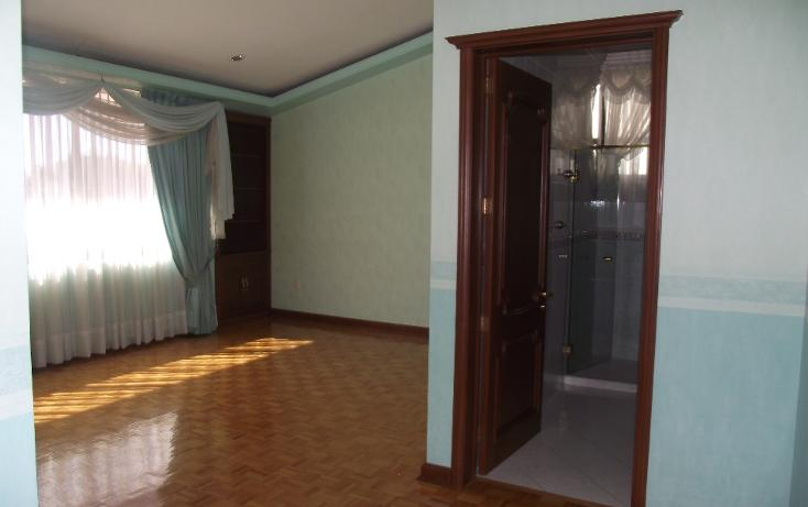 Foto de casa en venta en  , cuesco, pachuca de soto, hidalgo, 1501979 No. 08