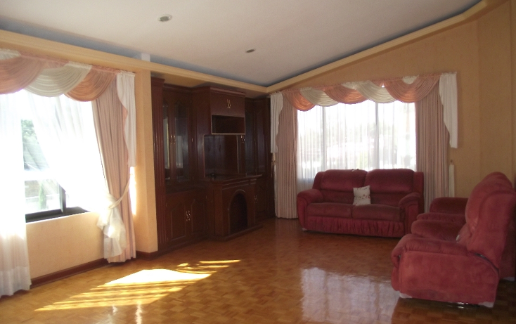 Foto de casa en venta en  , cuesco, pachuca de soto, hidalgo, 1501979 No. 09
