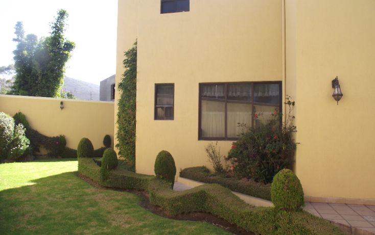 Foto de casa en venta en  , cuesco, pachuca de soto, hidalgo, 1501979 No. 12