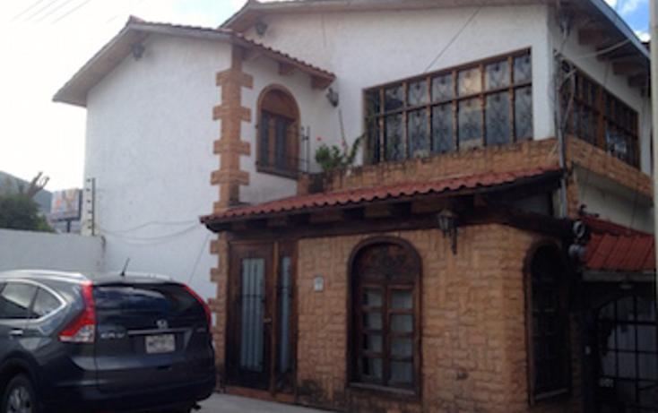 Foto de casa en venta en  , cuesco, pachuca de soto, hidalgo, 1521327 No. 01