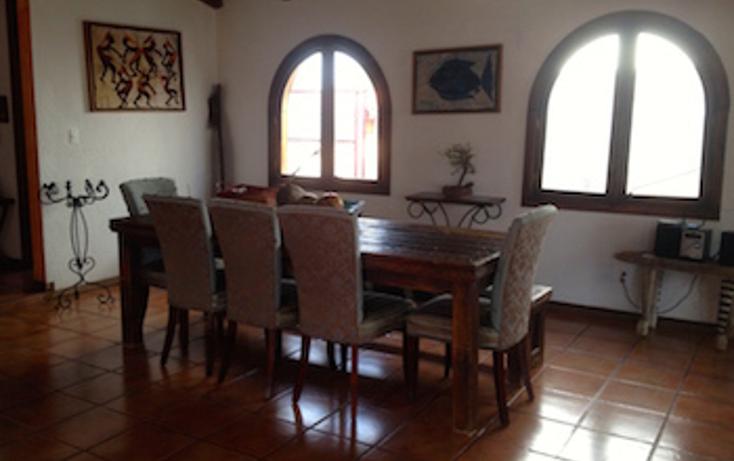 Foto de casa en venta en  , cuesco, pachuca de soto, hidalgo, 1521327 No. 07