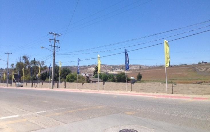 Foto de terreno comercial en venta en  , cuesta blanca, tijuana, baja california, 2732030 No. 01