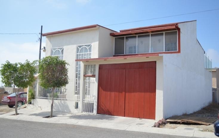 Foto de casa en venta en  , cuesta blanca, tijuana, baja california, 864787 No. 01
