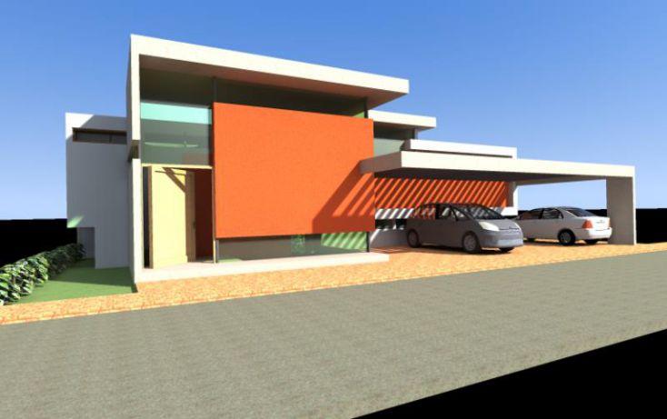 Foto de casa en venta en, cuesta bonita, querétaro, querétaro, 1009527 no 01