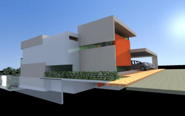Foto de casa en venta en, cuesta bonita, querétaro, querétaro, 1009527 no 02