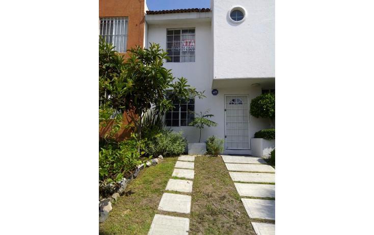 Foto de casa en renta en  , cuesta bonita, querétaro, querétaro, 1820242 No. 01