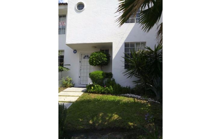 Foto de casa en renta en  , cuesta bonita, querétaro, querétaro, 1820242 No. 02