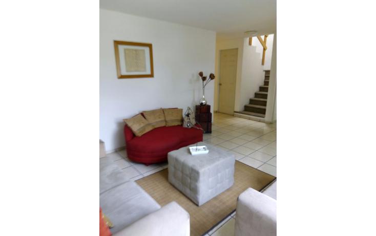Foto de casa en renta en  , cuesta bonita, querétaro, querétaro, 1820242 No. 04