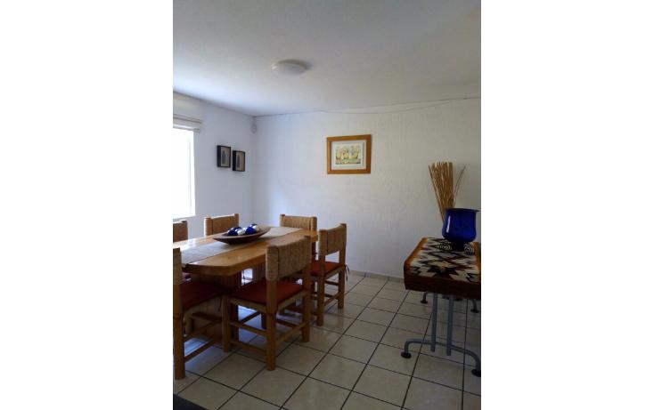 Foto de casa en renta en  , cuesta bonita, querétaro, querétaro, 1820242 No. 05