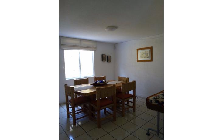 Foto de casa en renta en  , cuesta bonita, querétaro, querétaro, 1820242 No. 06