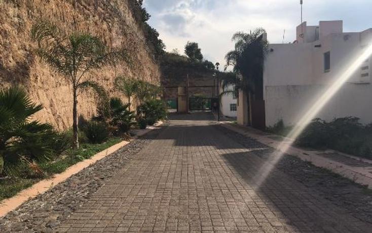 Foto de terreno habitacional en venta en  , cuesta bonita, querétaro, querétaro, 2005782 No. 02