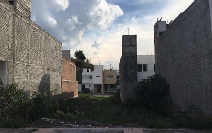 Foto de terreno habitacional en venta en  , cuesta bonita, querétaro, querétaro, 2005782 No. 04