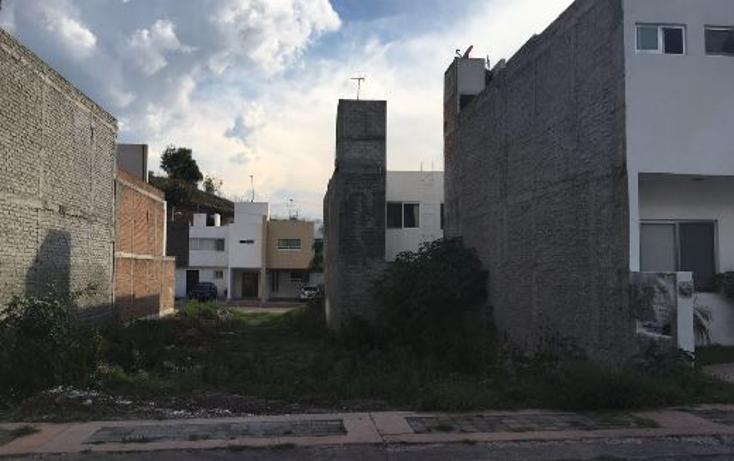 Foto de terreno habitacional en venta en  , cuesta bonita, querétaro, querétaro, 2005782 No. 06
