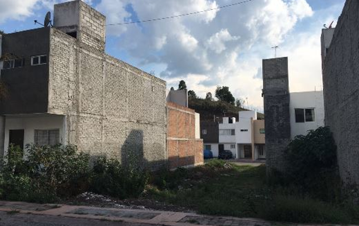 Foto de terreno habitacional en venta en  , cuesta bonita, querétaro, querétaro, 2005782 No. 07