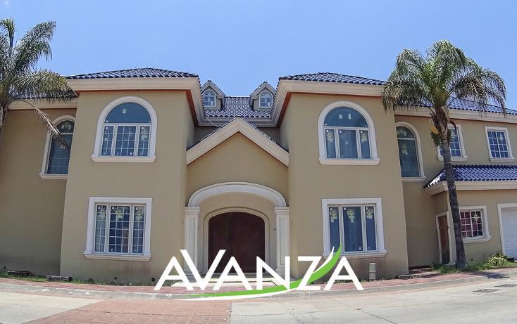 Foto de casa en venta en  , cuesta bonita, querétaro, querétaro, 2723959 No. 01