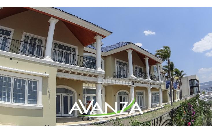 Foto de casa en venta en  , cuesta bonita, querétaro, querétaro, 2723959 No. 04