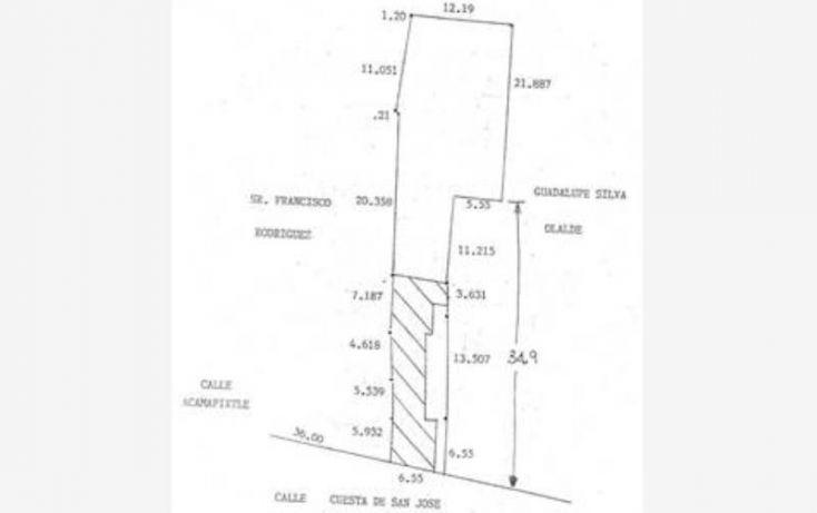Foto de terreno habitacional en venta en cuesta de san jose, rinconada de los balcones, san miguel de allende, guanajuato, 1779026 no 05