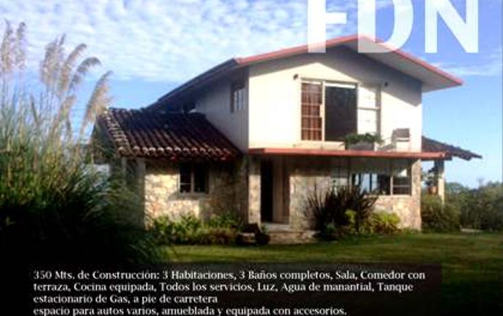 Foto de casa en venta en  , cuetzalan del progreso, cuetzalan del progreso, puebla, 1267165 No. 01