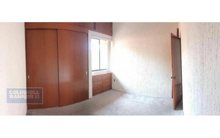 Foto de departamento en renta en  , cuevitas, álvaro obregón, distrito federal, 2021275 No. 07