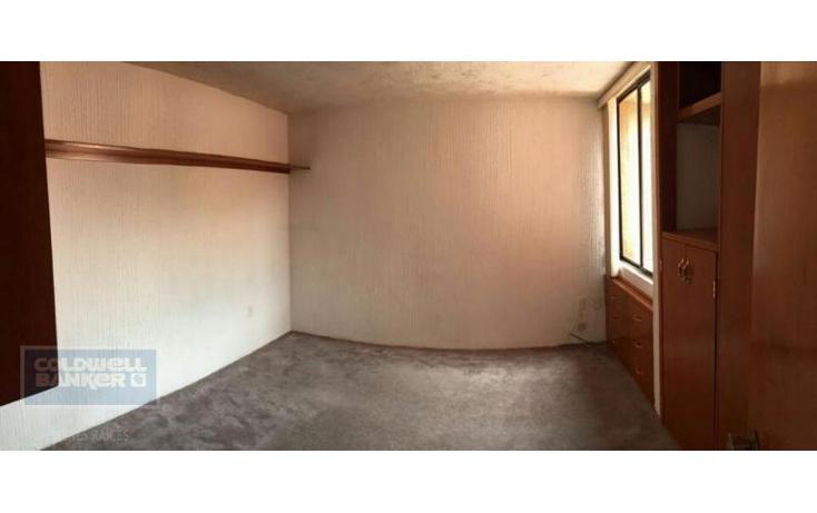 Foto de departamento en renta en  , cuevitas, álvaro obregón, distrito federal, 2021275 No. 08