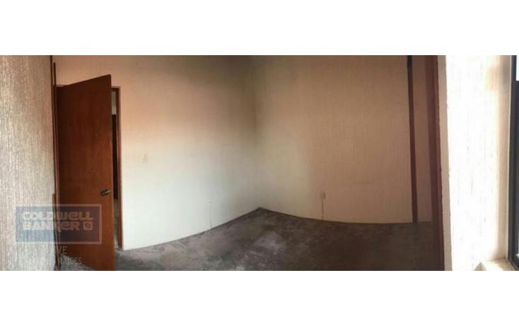 Foto de departamento en renta en  , cuevitas, álvaro obregón, distrito federal, 2021275 No. 09