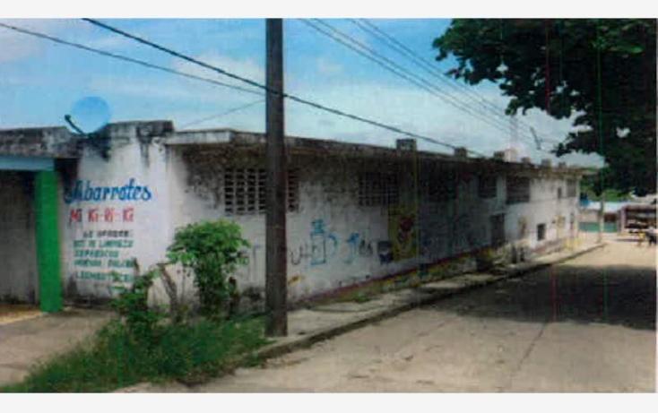 Foto de bodega en venta en  , cuichapa viejo, moloacán, veracruz de ignacio de la llave, 1422255 No. 02