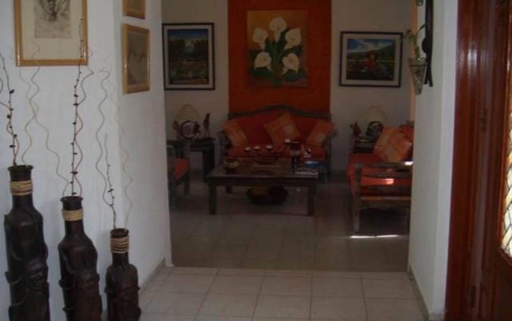 Foto de casa en renta en cuircuito del hombre 0, lomas de cocoyoc, atlatlahucan, morelos, 1533168 No. 03
