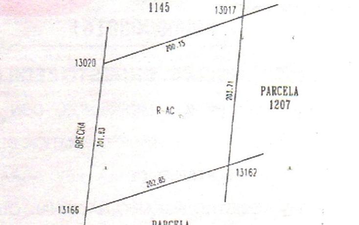 Foto de terreno comercial en venta en  , cuisillos, tala, jalisco, 1873902 No. 07
