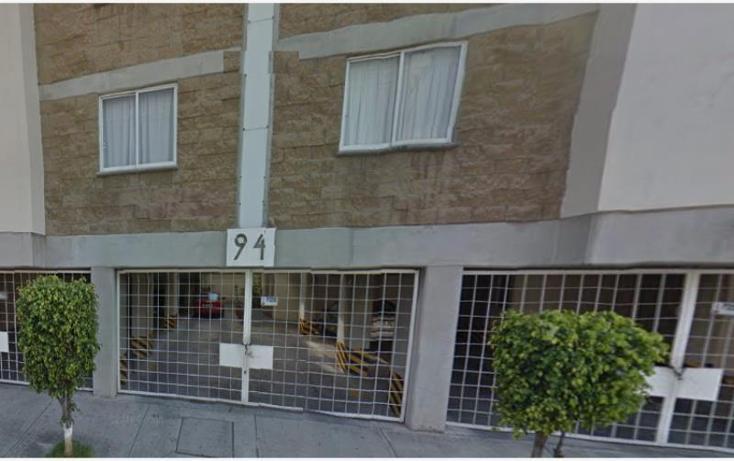 Foto de departamento en venta en cuitlahuac 0, lorenzo boturini, venustiano carranza, distrito federal, 2850522 No. 01