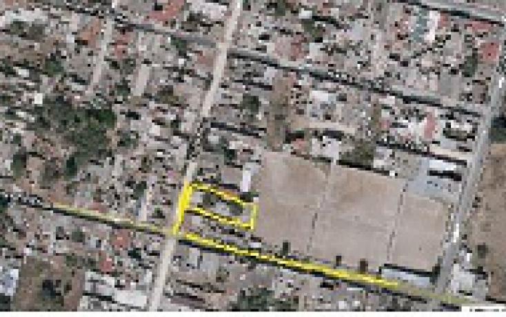 Foto de terreno habitacional en venta en cuitlahuac 118, tonalá centro, tonalá, jalisco, 252077 no 05