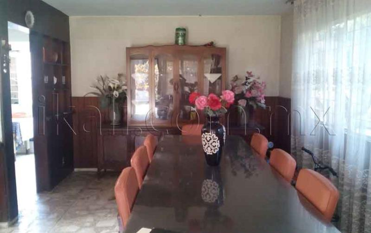 Foto de casa en venta en  15, escudero, tuxpan, veracruz de ignacio de la llave, 1427993 No. 03
