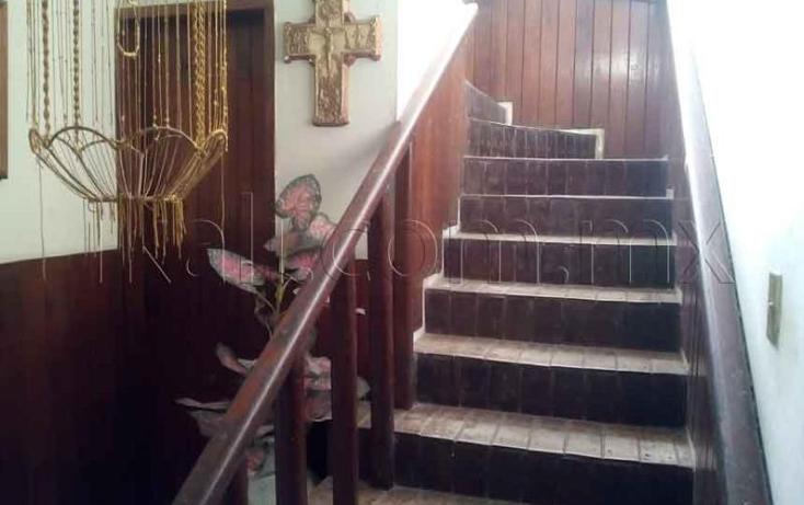Foto de casa en venta en  15, escudero, tuxpan, veracruz de ignacio de la llave, 1427993 No. 05