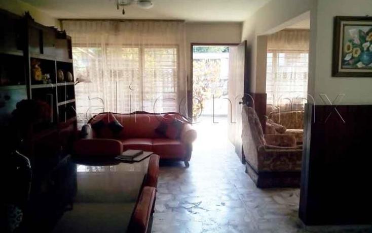 Foto de casa en venta en cuitlahuac 15, escudero, tuxpan, veracruz de ignacio de la llave, 1427993 No. 06