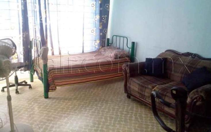 Foto de casa en venta en cuitlahuac 15, escudero, tuxpan, veracruz de ignacio de la llave, 1427993 No. 10