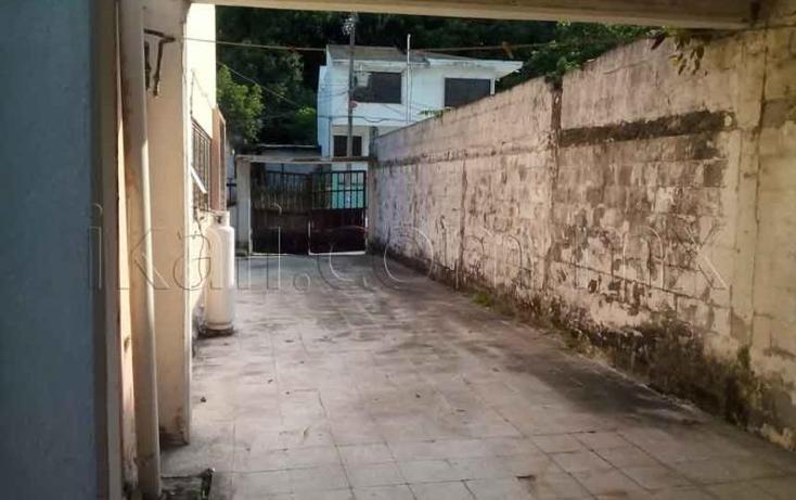 Foto de casa en venta en  15, escudero, tuxpan, veracruz de ignacio de la llave, 1427993 No. 15