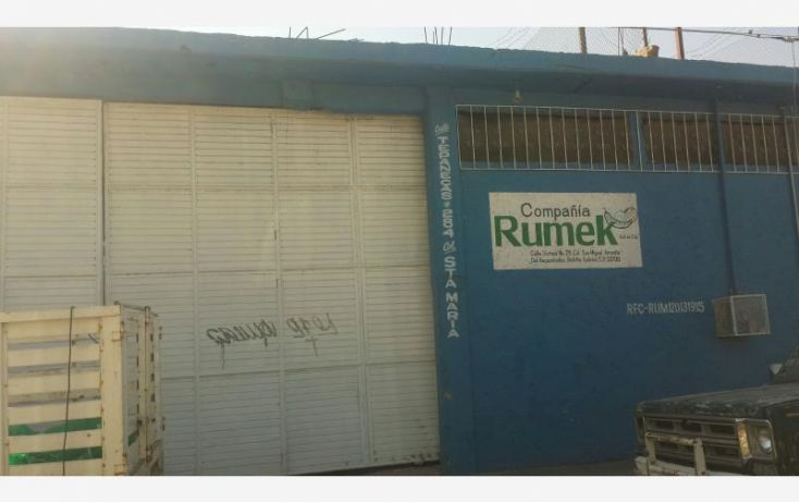 Foto de bodega en venta en cuitlahuac 1800, navarro, torreón, coahuila de zaragoza, 1310571 no 11