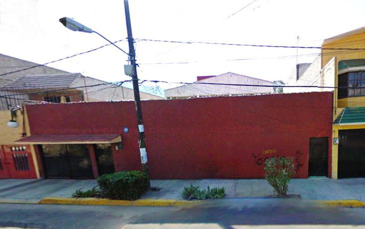 Foto de casa en venta en cuitláhuac 32, santa isabel tola, gustavo a madero, df, 1759121 no 01
