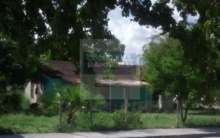 Foto de terreno habitacional en venta en cuitlahuac 42, méxico, matamoros, tamaulipas, 1364475 no 03