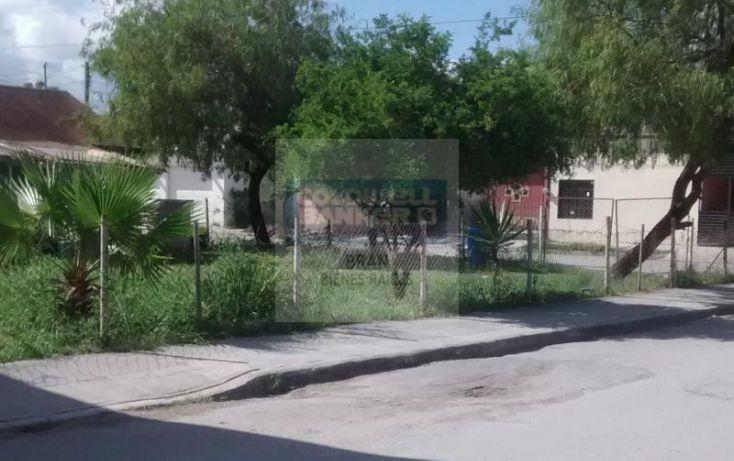 Foto de terreno habitacional en venta en cuitlahuac 42, méxico, matamoros, tamaulipas, 1364475 no 04