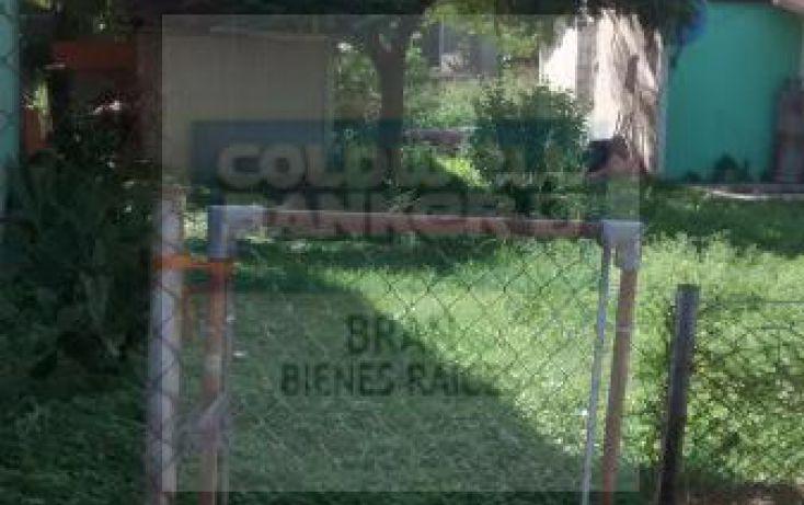 Foto de terreno habitacional en venta en cuitlahuac 42, méxico, matamoros, tamaulipas, 1364475 no 06