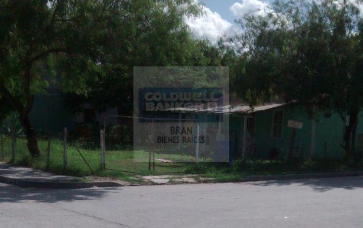 Foto de terreno habitacional en venta en cuitlahuac 42, méxico, matamoros, tamaulipas, 1364475 no 07