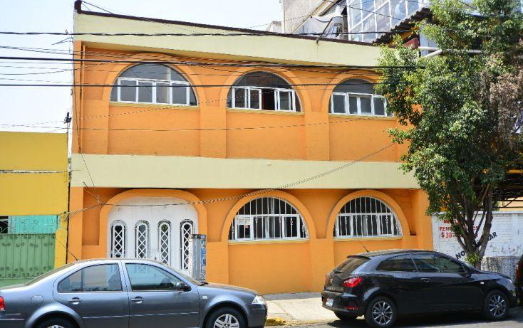 Foto de edificio en venta en cuitlahuac 58, tlalnepantla centro, tlalnepantla de baz, estado de méxico, 1756229 no 01