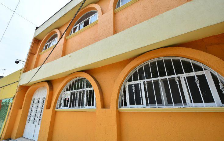 Foto de edificio en venta en cuitlahuac 58, tlalnepantla centro, tlalnepantla de baz, estado de méxico, 1756229 no 27