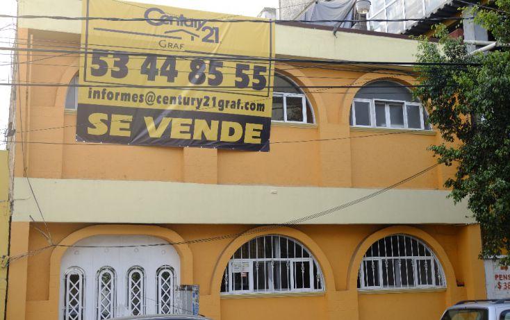 Foto de edificio en venta en cuitlahuac 58, tlalnepantla centro, tlalnepantla de baz, estado de méxico, 1756229 no 30