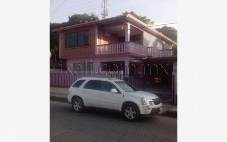 Foto de casa en venta en cuitlahuac 6, túxpam de rodríguez cano centro, tuxpan, veracruz, 1444835 no 18