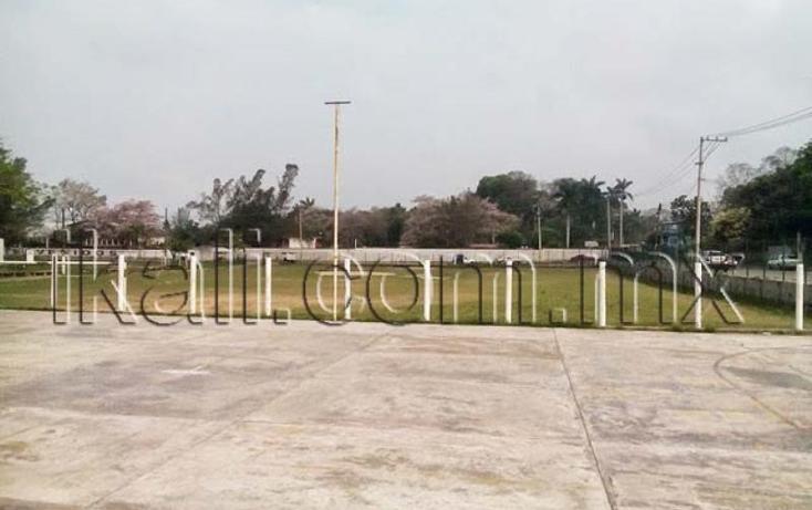 Foto de terreno habitacional en venta en cuitlahuac , azteca, tuxpan, veracruz de ignacio de la llave, 974333 No. 07